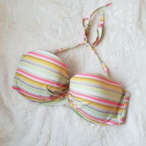 VS- Bandeau Flirt Swim Top